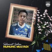 Persib Sampaikan Kabar Duka, Pemain yang Berikan Gelar Pertama Liga Indonesia Tutup Usia