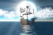Kaum Sufi Itu Seperti Khidr, Orang Berbaju Hijau yang Berkelana di Muka Bumi