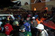 Evakuasi Korban Longsor di Sumedang Dilanjutkan