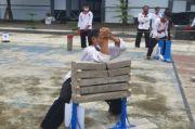 46 Pendekar Merpati Putih Ikuti UKTD di Universitas Kuningan