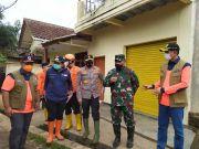Kepala BNPB Imbau Warga di Lokasi Longsor Cimanggung Sumedang Bersedia Direlokasi
