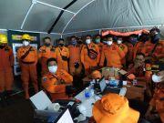 Hujan Kembali Guyur Cimanggung, Proses Pencarian Korban Longsor Dihentikan Sementara