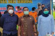 Bejat! Remaja di Deliserdang Diduga Dicabuli Ayah dan Abang Kandungnya sejak 2018