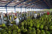 Pertamina Pastikan Stok LPG 3 Kg di Kabupaten Tasikmalaya Aman