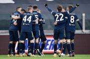 Pirlo: DNA Juventus yang Bikin Ronaldo dkk Bangkit Kalahkan 10 Pemain Sassuolo