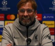 Juergen Klopp Ragu Liverpool Bisa Beli Pemain Baru