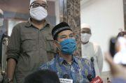 Munarman Mengaku Rekeningnya Turut Diblokir PPATK