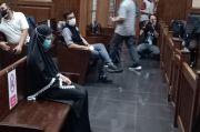 Kasus Suap Djoko Tjandra, Jaksa Pinangki Dituntut 4 Tahun Penjara