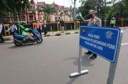 73 Kabupaten/Kota di Jawa-Bali Berlakukan Pembatasan Kegiatan