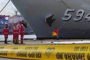Titik Lokasi Pencarian Korban Pesawat Sriwijaya Air Diperluas