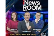 iNews Room Live di iNews dan RCTI+ Senin Pukul 18.00: Sinyal Kotak Hitam Ditemukan