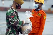 Tim SAR Gabungan Bakal Perluas Area Pencarian Sriwijaya Air