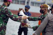 Pencarian Sriwijaya Air, Tim SAR Dapatkan 45 Kantong Jenazah