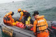 Operasi SAR Dihentikan Bila 62 Penumpang Sriwijaya Air Sudah Diidentifikasi