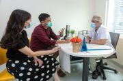 Tingkatkan Kesuburan, Klinik Fertilitas Mbrio Gunakan Teknologi Bayi Tabung Terkini