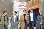 Drama Hospital Playlist Season 2 Akan Syuting Akhir Januari dan Selesai Mei 2021