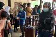 Pengunjung Membludak, Polisi Bubarkan Kerumunan di Waterboom Lippo Cikarang