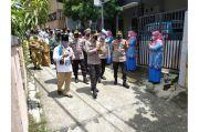 Hari Ini, Wakapolda Metro Jaya Berkantor di Polsek Cimanggis
