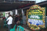 Rumah Pilot Sriwijaya Air SJ-182 Kapten Afwan Dipenuhi Karangan Bunga