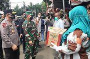 Kapolda Metro Jaya Cek Anggota dalam Antisipasi Pandemi COVID-19