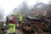 Baru 11 Hari Tahun 2021 Berjalan, BPBD Kabupaten Bogor Catat Sudah Ada 16 Bencana
