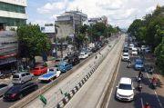 PSBB Ketat Hari Pertama di Jakarta, Warganet: Kok Masih Macet?