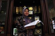 Risma Diminta Fokus Mensos, Gimmick Aksi di DKI Justru Mengkonfirmasi Target Cagub 2022