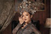 Buka Butik, Aprilia Putry Manfaatkan Dunia Fashion