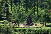 Menteri Basuki Selesaikan Penataan Dua Kawasan Wisata di Semarang