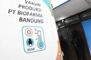 Siap-siap, Pemerintah Pastikan Vaksinasi Nasional Mulai Rabu 13 Januari