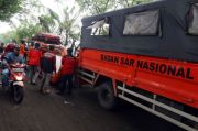 Basarnas Target Kotak Hitam Sriwijaya Air SJ-182 Ditemukan dalam 1-2 Hari