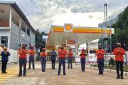 SPBU Shell Menyebar hingga Kota Lapis Kedua, Tumbuh 27% di 2020