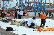 Kanada dan Inggris Berbelasungkawa pada Keluarga Korban Sriwijaya Air