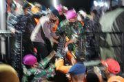 Pakar Bingung Sriwijaya Air Melesat 10.900 Kaki dalam 4 Menit lalu Terjun
