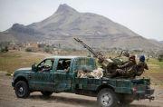 AS Segera Tetapkan Gerakan Houthi Yaman sebagai Kelompok Teroris Asing