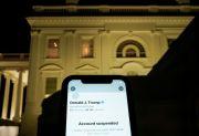 Saham Twitter Turun 7% setelah Suspend Akun Presiden Trump