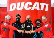 Duo Rookie Italia Percaya Diri Bersaing di MotoGP 2021