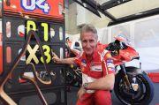 Tim Ducati Bicara Perubahan Generasi Pembalap di MotoGP 2021