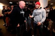Bos UFC Paksa Khabib Nurmagomedov Comeback Bertarung di Octagon