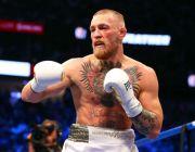 Conor McGregor Bekuk Manny Pacquiao di Ring Tinju Mengejutkan