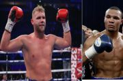 Perseteruan Memanas! Billy Joe Saunders Ejek Chris Eubank Jr