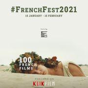 Festival Film Prancis Daring Pertama di Dunia MyFrenchFilmFestival Bisa Ditonton di KlikFilm