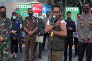 Berbagi Cerita saat Divaksin Sinovac, Ridwan Kamil: Tidak Ada Bengkak dan Demam