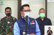 PPKM Dimulai Hari Ini, Gubernur Jabar Ancam Tutup Objek Wisata Nakal
