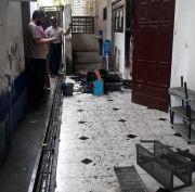 MUI Jawa Timur Sebut Pembakaran Ponpes Al-Furqon Lamongan Ancam Harmonisasi Umat Beragama