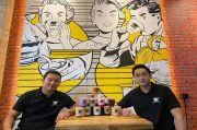 Rekomendasi Ngopi di Kota Surabaya, Kreme N Krema