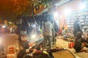 Pasar Tradisional dan Pasar Malam Tidak Masuk Pembatasan Jam Malam PPKM