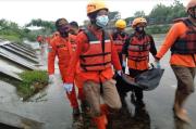 Bocah 10 Tahun yang Hanyut di Sungai Tanjunganom Sukoharjo Ditemukan Meninggal