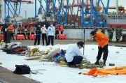 Kemenhub Sebut Pesawat Sriwijaya Air SJ 182 Layak Terbang