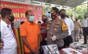 Polres Batu Bara Gagalkan Pengiriman 17 TKI Ilegal ke Malaysia